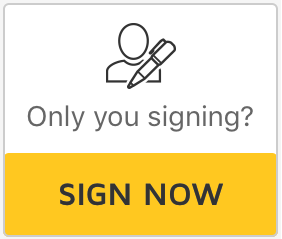 Sign Now iOS